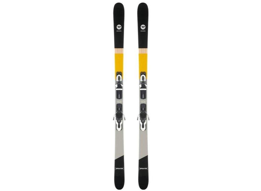 Rossignol Sprayer Ski