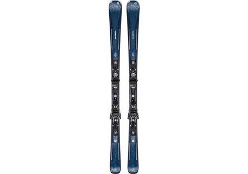 BLIZZARD Alight 7.7 Ski + TLT 10 Binding