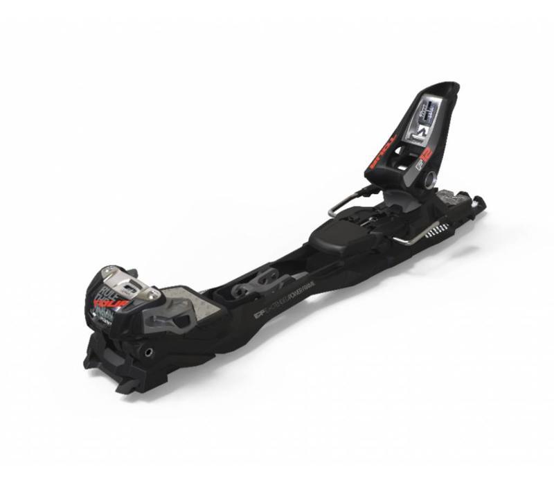 F12 Tour Epf Short