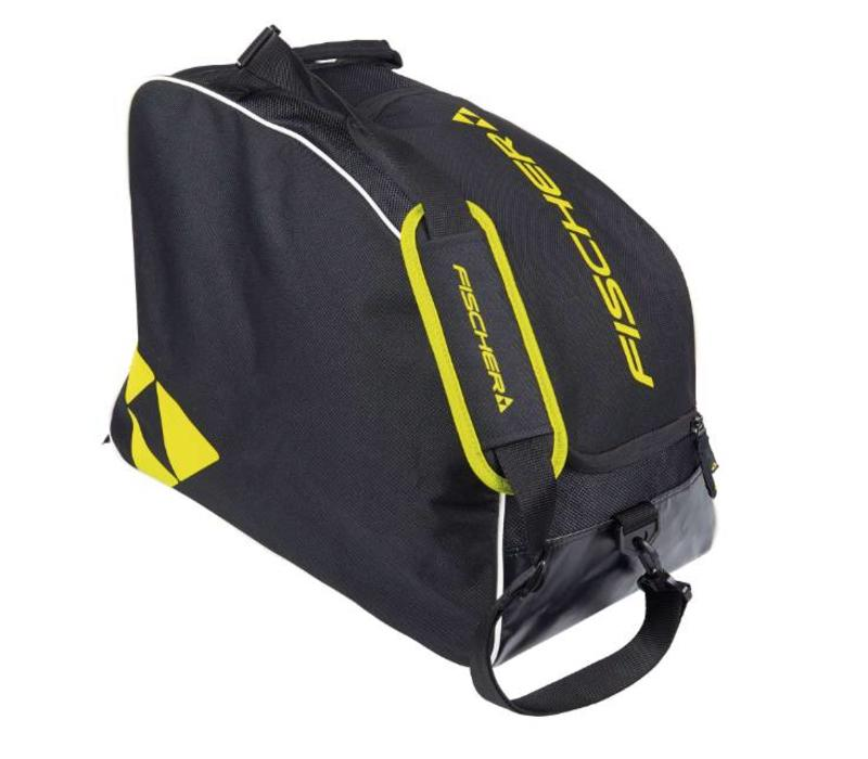 Alpine Eco Boot Helmet Bag Blk/Wht