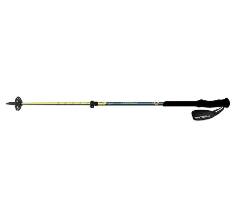 Transalp Vario Titanal Adjustable Pole