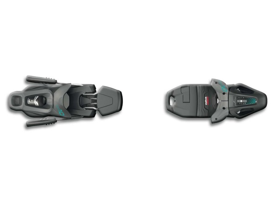 Fischer My Pro Mt 80 Ski + My Rs 10 Binding