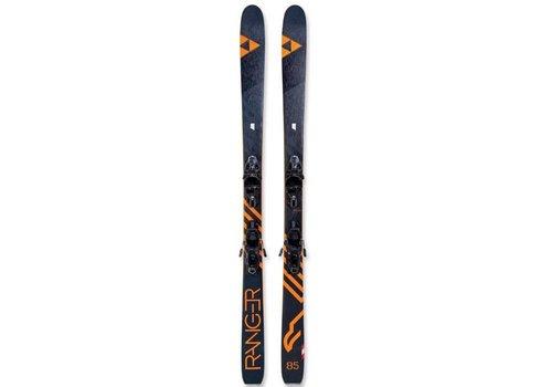 FISCHER SPORTS Fischer Ranger 85 Tpr Ski + Mbs 11 Binding