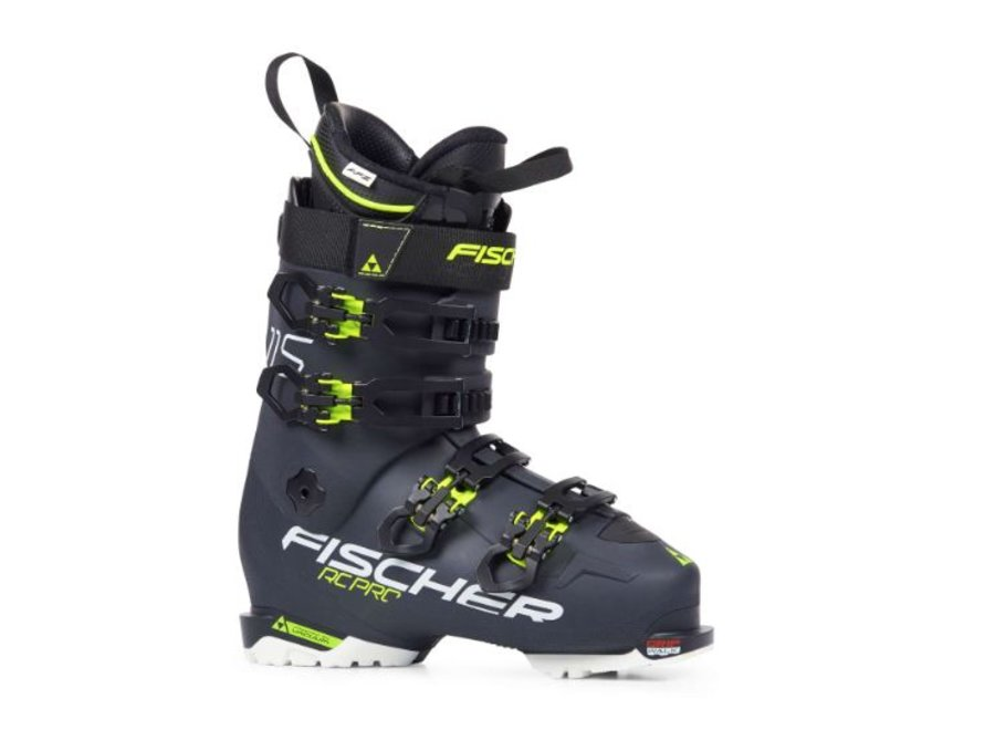 Fischer Rc Pro 115 Walk Pbv Dark Grey