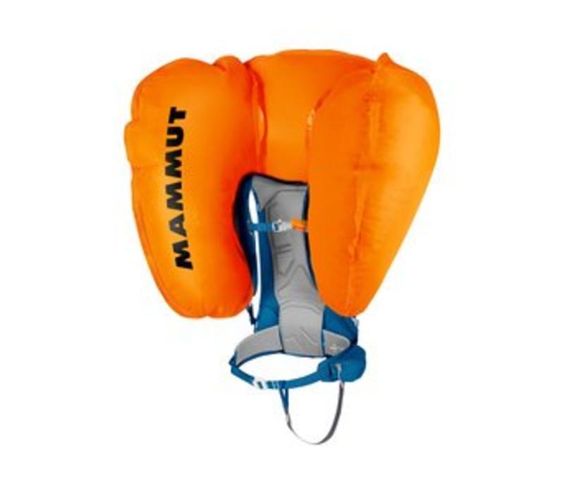 Mammut Light Protection Airbag 3.0 Dark Cyan