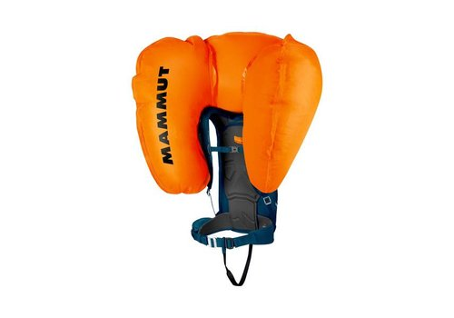MAMMUT SNOWPULSE Rocker Protection Airbag 3.0 Marine