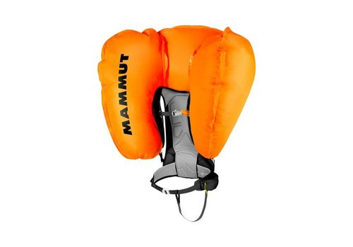 MAMMUT SNOWPULSE Light Protection Airbag 3.0 Phantom