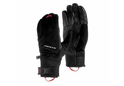 MAMMUT SNOWPULSE Astro Guide Glove Black