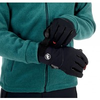 Astro Guide Glove Black