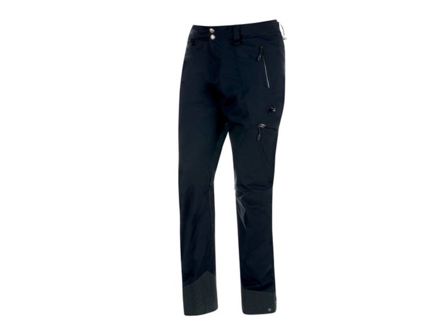 Mammut Stoney Hs Pants Men Black