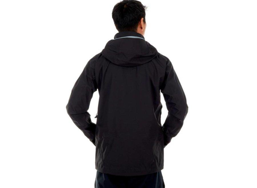Mammut Stoney Hs Jacket Men Black