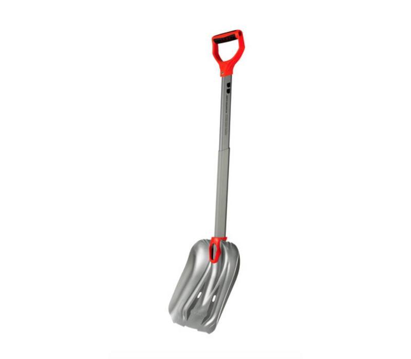 Alugator Guide Shovel