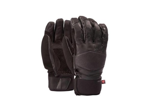 HOWL Huston Glove Black