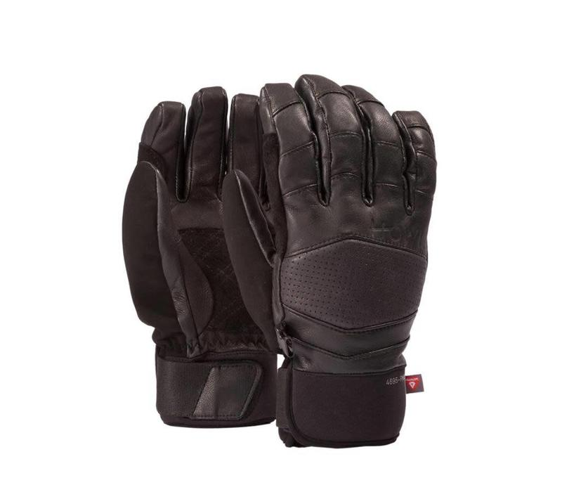 Huston Glove Black