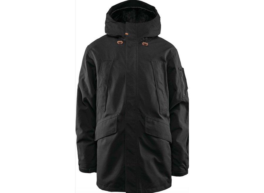 Thirtytwo Deep Creek Jacket Black