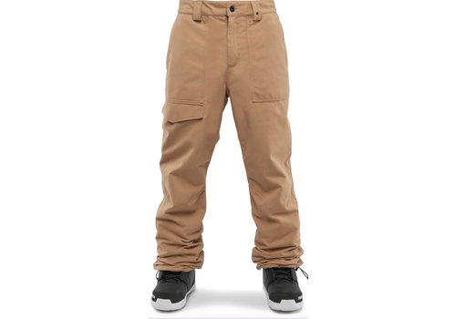 THIRTYTWO SNOWBOARDING Thirtytwo Sweeper Pant Brown