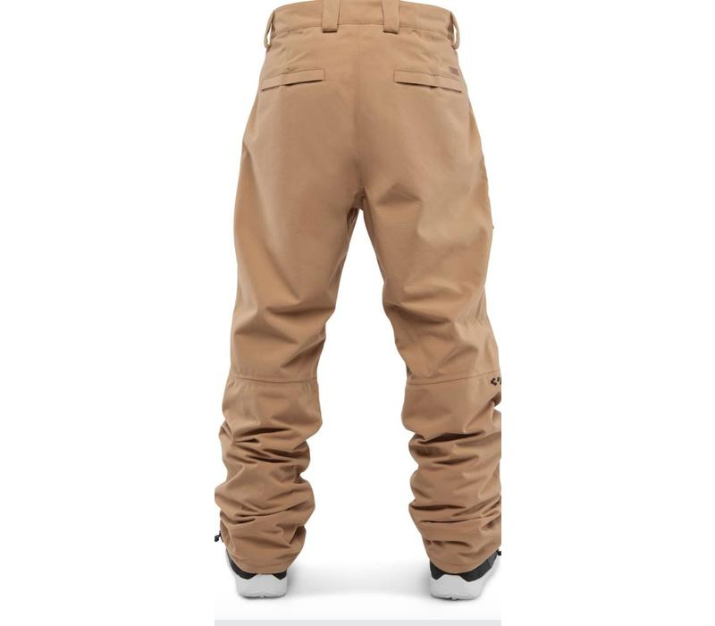Thirtytwo Sweeper Pant Brown