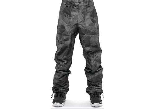 THIRTYTWO SWEEPER PANT Black/Camo