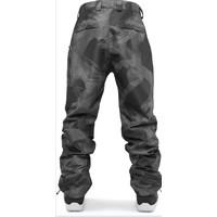 Thirtytwo Sweeper Pant Black/Camo