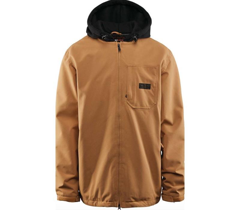 Thirtytwo Merchant Jacket Brown