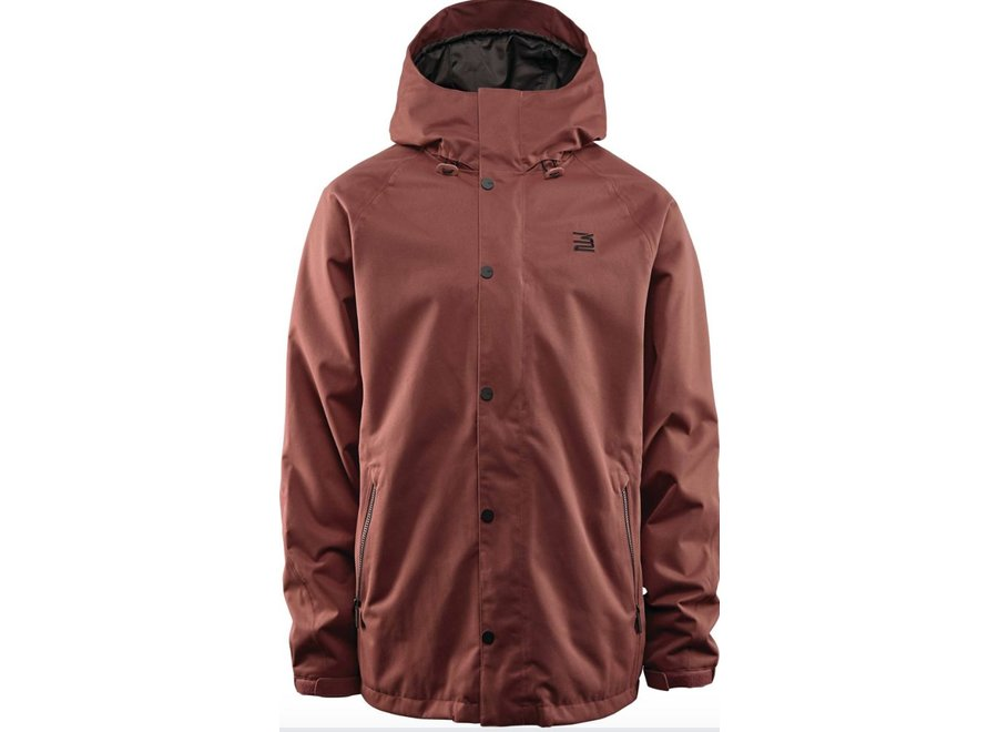 Thirtytwo Reserve Jacket Clay