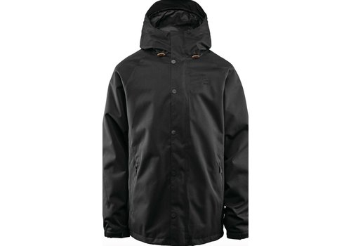 THIRTYTWO SNOWBOARDING Thirtytwo Reserve Jacket Black