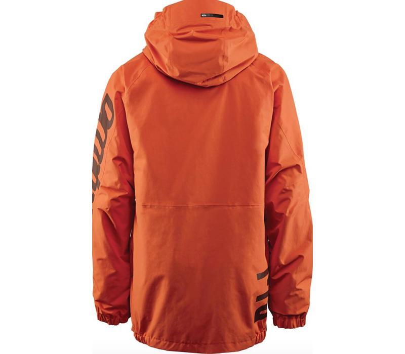 TM JACKET Orange
