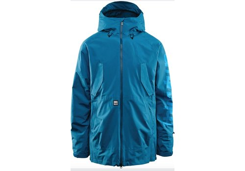 THIRTYTWO TM JACKET Blue