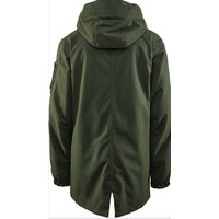 Thirtytwo Deep Creek Jacket Military