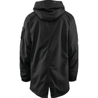 Thirtytwo Deep Creek Jacket Black