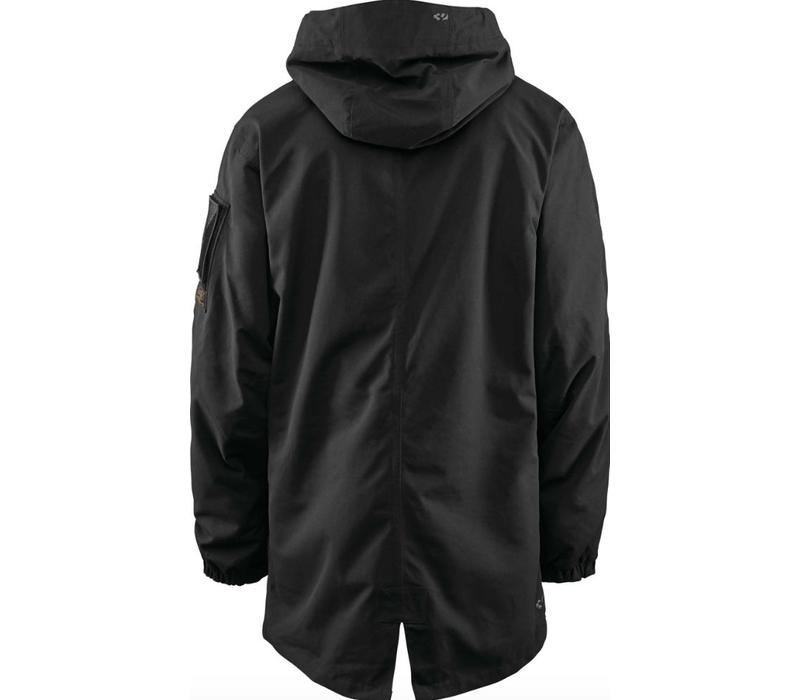 DEEP CREEK JACKET Black