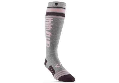 THIRTYTWO SNOWBOARDING Thirtytwo Wms Stripe Graphic Sock Char