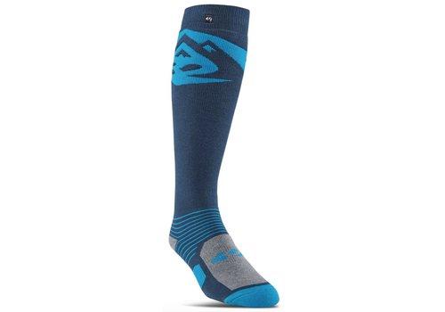 THIRTYTWO Corp Graphic Sock Indigo