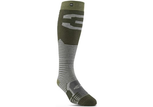 THIRTYTWO Performance ASI Sock Military
