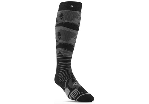 THIRTYTWO Tactical ASI Sock Blk Camo