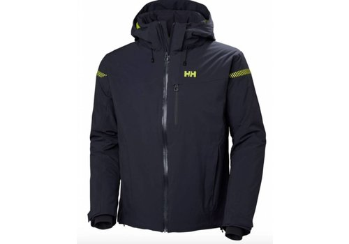 HELLY HANSEN Swift 4.0 Jacket Graphite Blue