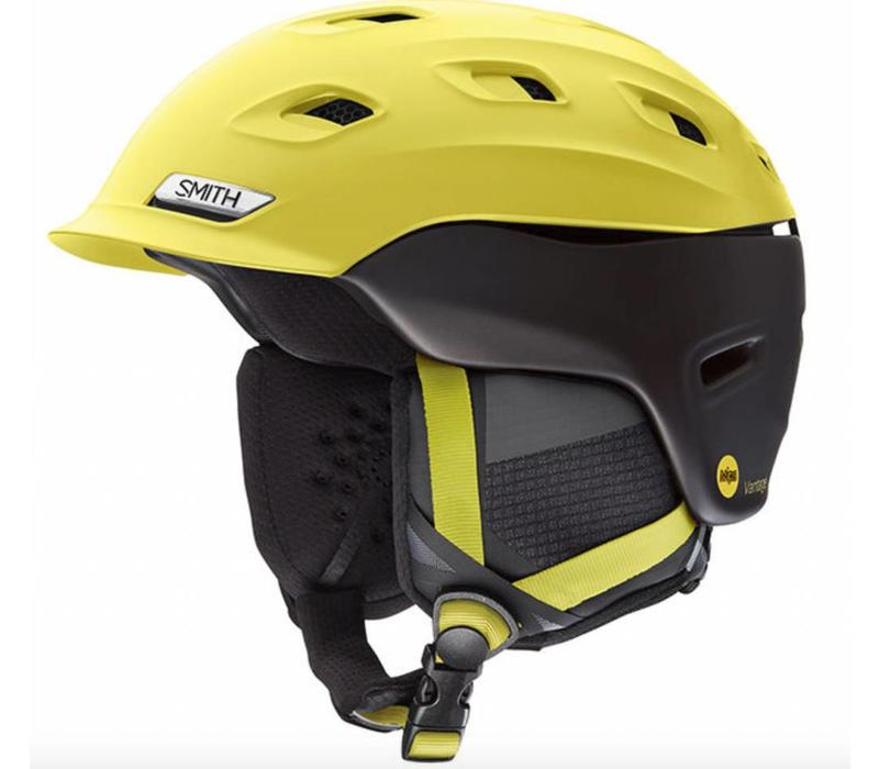 Smith Vantage Ms MIPS Matte Citron/Blk