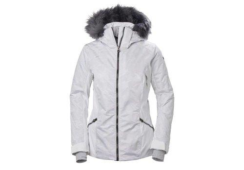 HELLY HANSEN Helly Hansen Skistar Wms Jacket Nimbus Cloud