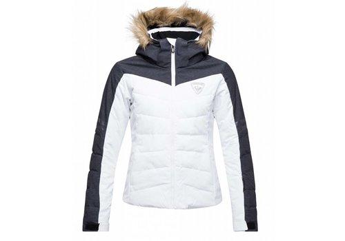 ROSSIGNOL Rapide Wms Jacket White