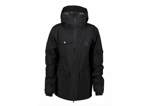 WEAR COLOUR HAWK Jacket Black