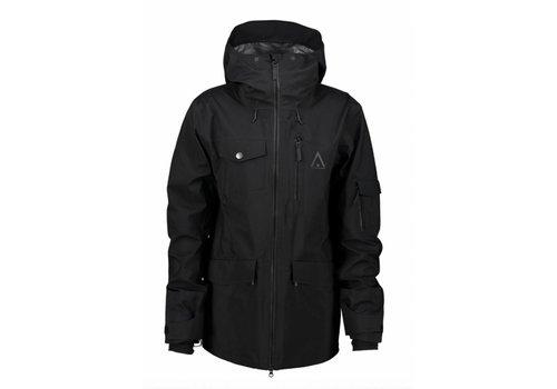 WearColour Wear Colour Hawk Jacket Black