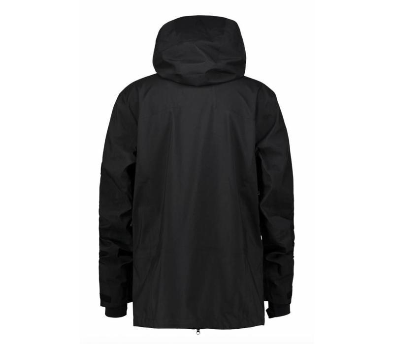 HAWK Jacket Black