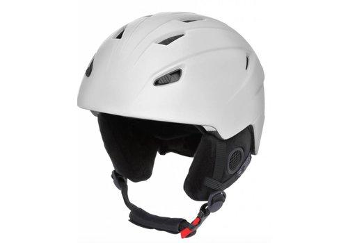 MANBI Manbi Park Kids Helmet Matte White