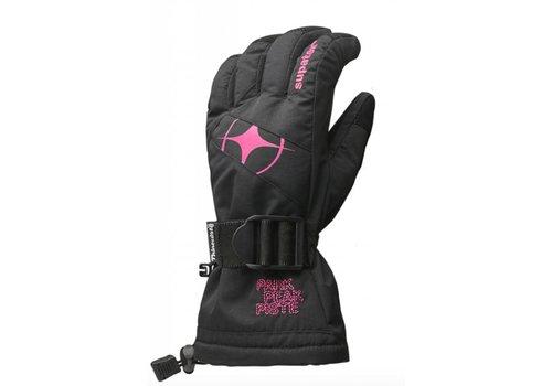 MANBI Epic Ski Glove Fuchsia
