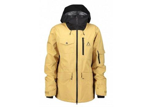 WearColour Wear Colour Hawk Jacket Sand
