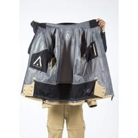 Wear Colour Hawk Jacket Sand