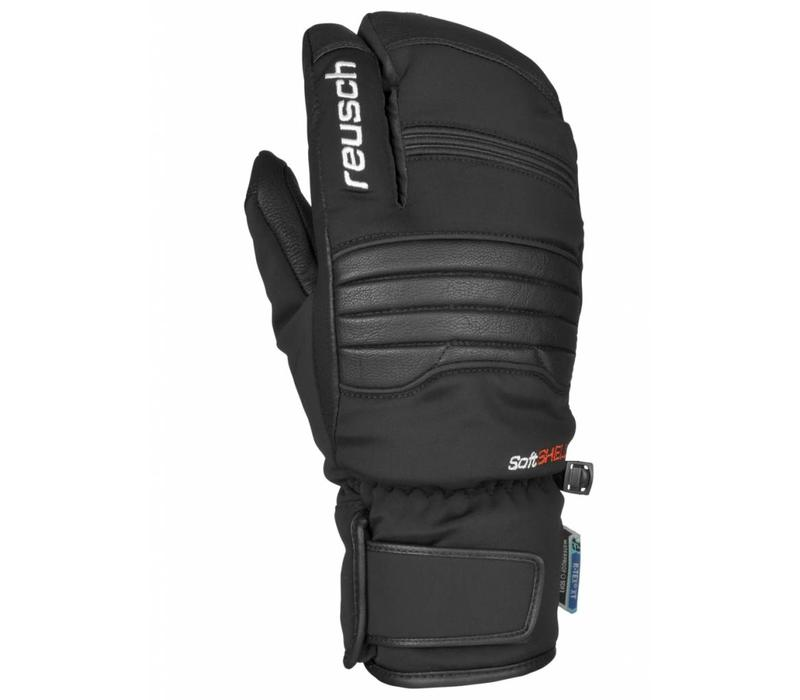 Reusch Arise R-Tex Xt Lobster Black