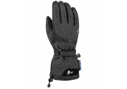 REUSCH nuria r-tex xt glove Black