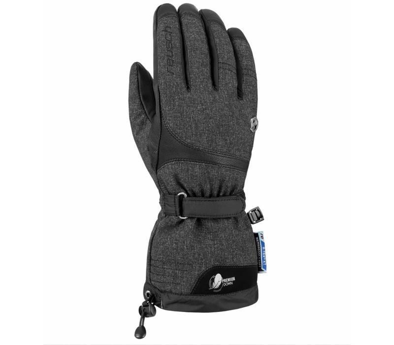 nuria r-tex xt glove Black