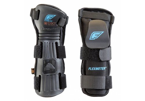 DEMON Demon Flexmeter Wrist Guard Double D3O